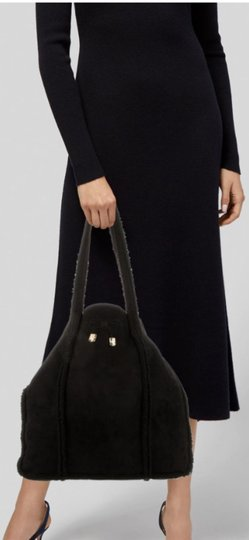 See by Chloé Tote in black Image 3