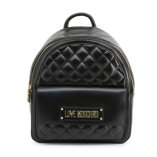 Preload https://img-static.tradesy.com/item/26167079/love-moschino-rucksack-black-faux-leather-backpack-0-0-540-540.jpg