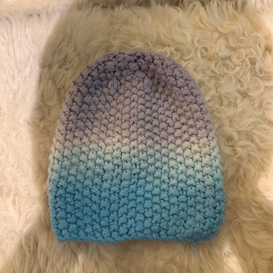 Free People Ombré Knit Beanie Image 3