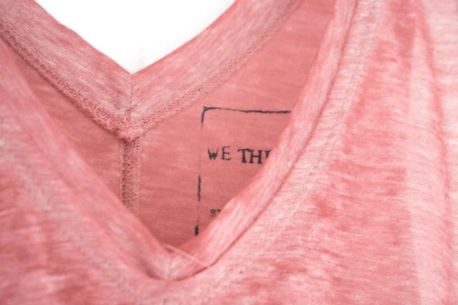 Free People Top pink Image 1