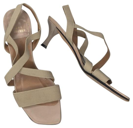 Preload https://img-static.tradesy.com/item/26167273/stuart-weitzman-tan-elastic-strappy-sandals-size-us-75-regular-m-b-0-2-540-540.jpg