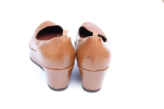 Marc by Marc Jacobs tan Wedges Image 2