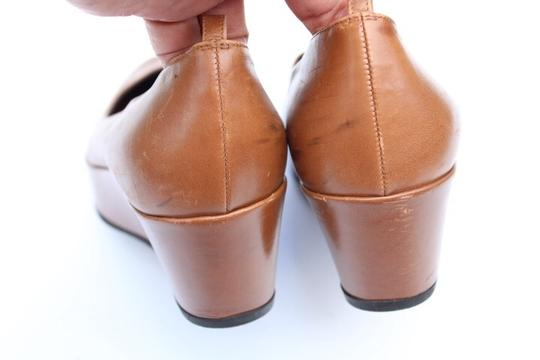 Marc by Marc Jacobs tan Wedges Image 4