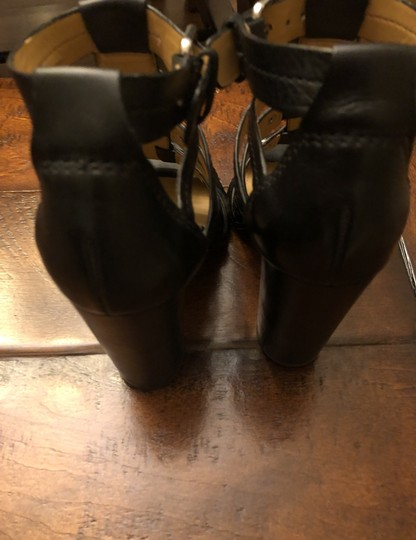 Coach black Wedges Image 7