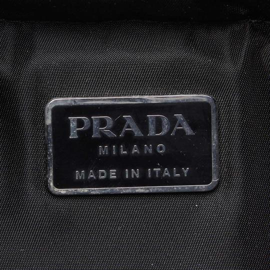 Prada 9gprbp005 Vintage Nylon Backpack Image 8