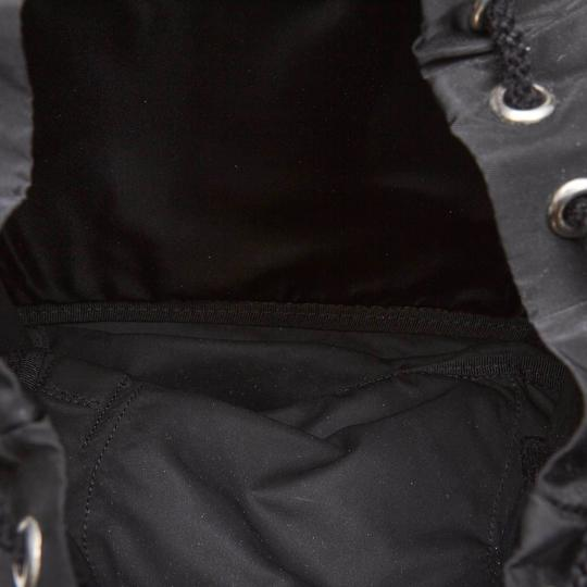 Prada 9gprbp005 Vintage Nylon Backpack Image 9