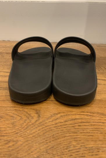 Givenchy black Sandals Image 3