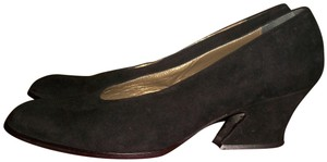 Yves Saint Laurent YSL Vintage black Pumps