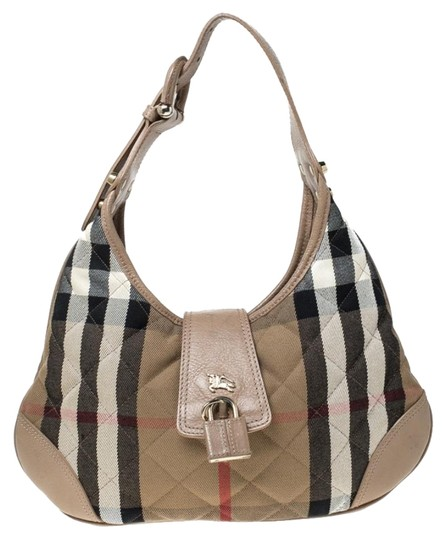 Preload https://img-static.tradesy.com/item/26167475/burberry-quilted-house-check-brooke-beige-canvas-and-leather-hobo-bag-0-3-540-540.jpg