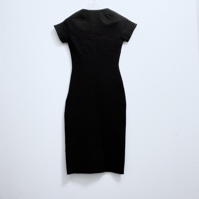 Dsquared2 short dress Black on Tradesy Image 1