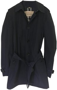 Burberry Men Trench Coat
