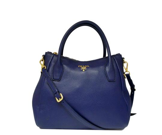Preload https://img-static.tradesy.com/item/26169364/prada-double-tote-blue-leather-shoulder-bag-0-0-540-540.jpg