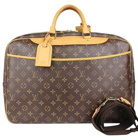 Preload https://img-static.tradesy.com/item/26169771/louis-vuitton-alize-lv-2-deau-poches-monogram-suitcase-with-strap-dustbag-padlock-key-brown-canvas-w-0-5-540-540.jpg