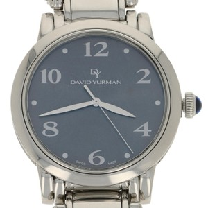 David Yurman David Yurman Men's Watch - Stainless Steel Quartz Cable E2780