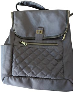 Travelon Rfid-technology European Quilted Backpack