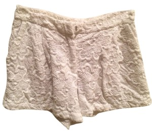 Organic by John Patrick Shorts White