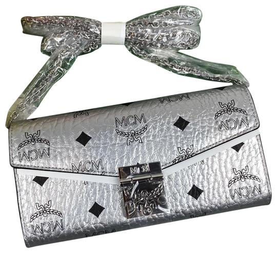 MCM MCM Patricia crossbody wallet chain Image 0