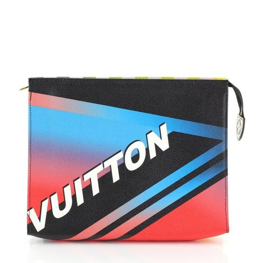 Preload https://img-static.tradesy.com/item/26173814/louis-vuitton-toiletry-pouch-limited-edition-race-26-yellow-leather-clutch-0-0-540-540.jpg