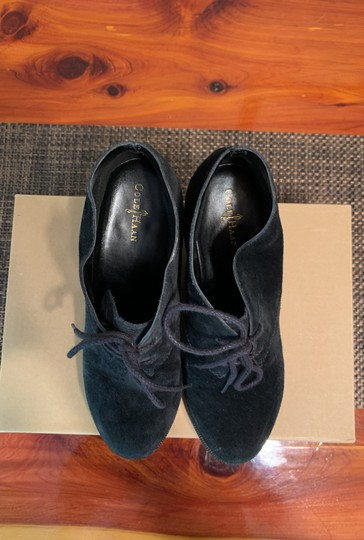 Cole Haan Black Athletic Image 2