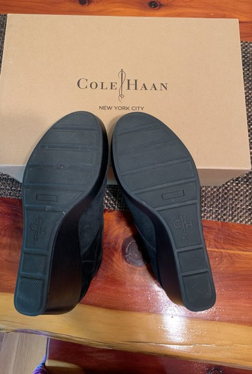Cole Haan Black Athletic Image 4