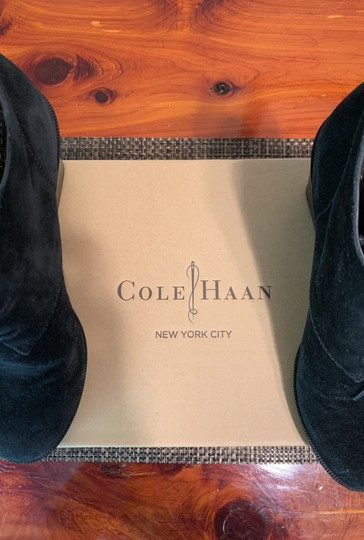 Cole Haan Black Athletic Image 5