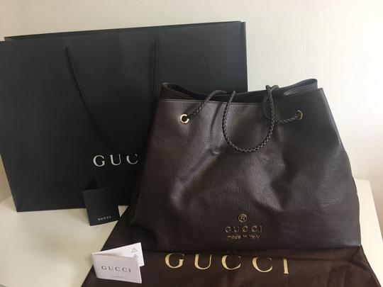 Gucci Tote in brown Image 1