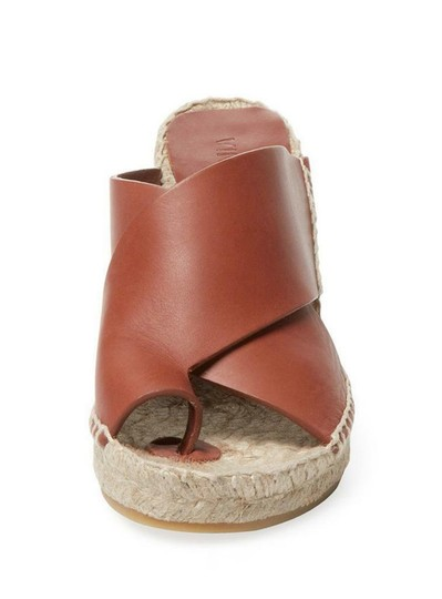 vince Brown - (Whiskey) Sandals Image 2
