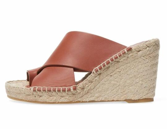 vince Brown - (Whiskey) Sandals Image 3