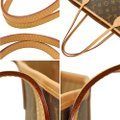 Louis Vuitton Neverfull Luxury Monogram Limited Edition European Tote in brown Image 4