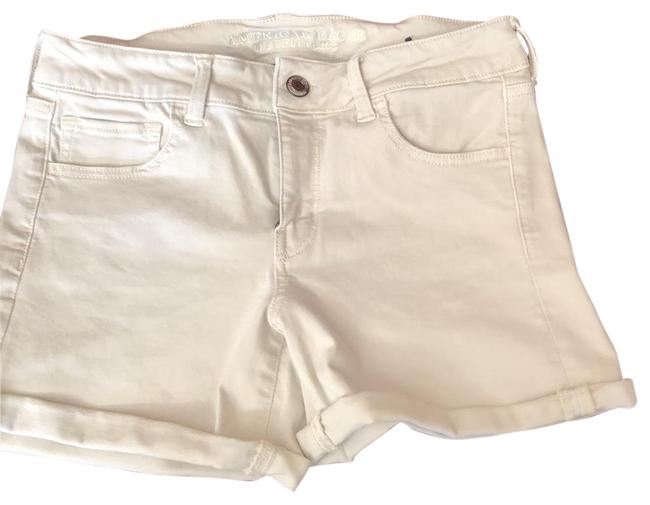Preload https://img-static.tradesy.com/item/26174063/american-eagle-outfitters-beige-midi-shorts-size-10-m-31-0-2-650-650.jpg