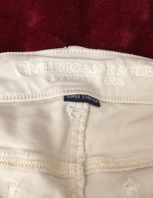 American Eagle Outfitters Cuffed Shorts beige Image 3