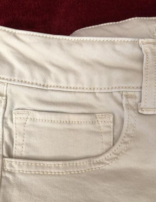 American Eagle Outfitters Cuffed Shorts beige Image 5