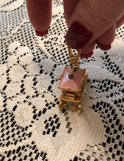 Juicy Couture princess carriage charm Image 3