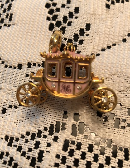 Juicy Couture princess carriage charm Image 5