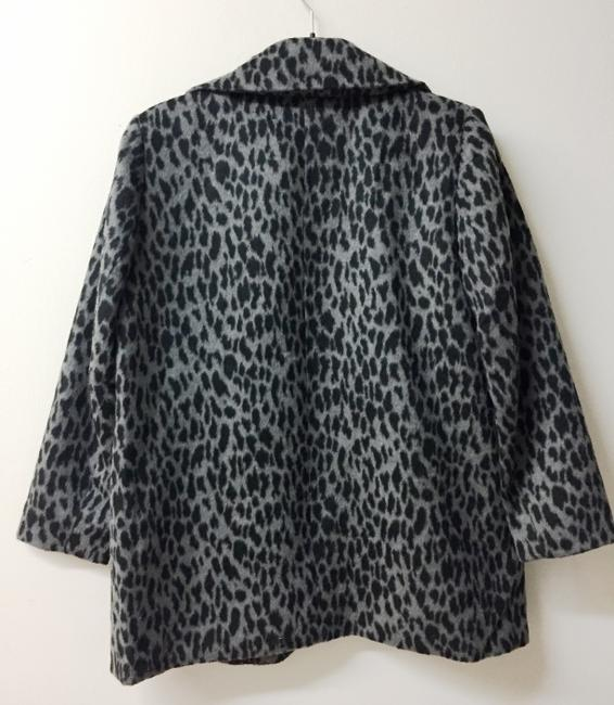Lucky Brand Winter Faux Fur Coat Image 2