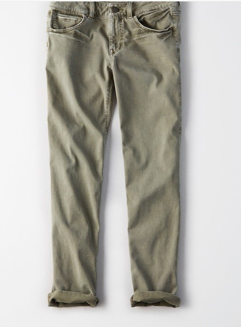 American Eagle Outfitters Relaxed Fit Jeans Image 1