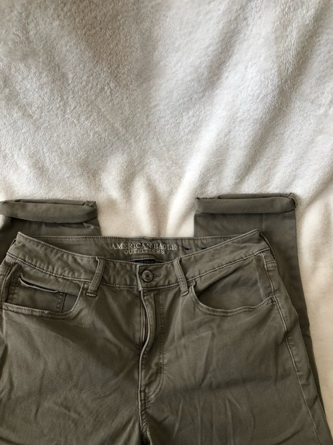 American Eagle Outfitters Relaxed Fit Jeans Image 4