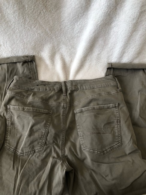 American Eagle Outfitters Relaxed Fit Jeans Image 5