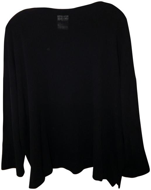 Item - Cotton Black Sweater