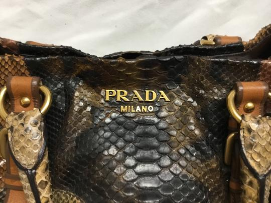 Prada Shoulder Bag Image 1