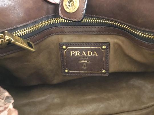 Prada Shoulder Bag Image 10