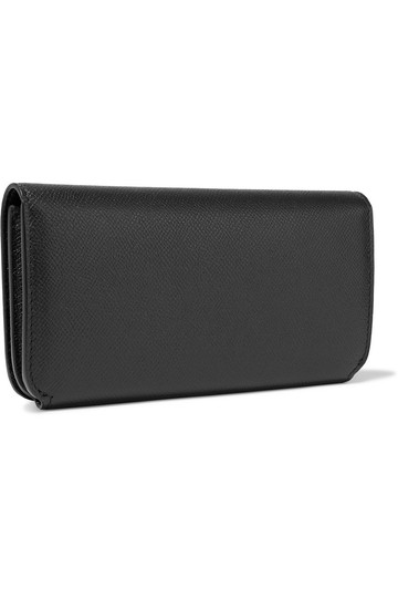 Gucci BB textured-leather continental wallet Image 2