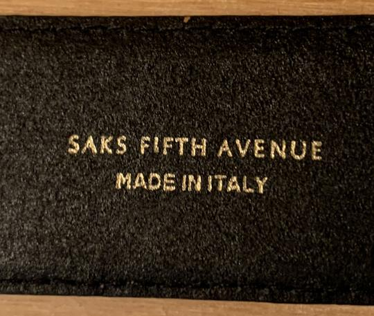 Saks Fifth Avenue Gilded Image 10