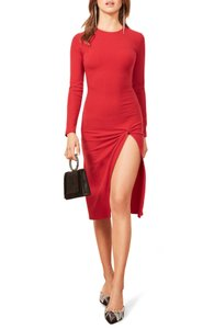 Reformation Night Out Dress
