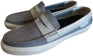 Cole Haan White grey Athletic