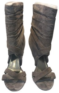 Bakers taupe Boots