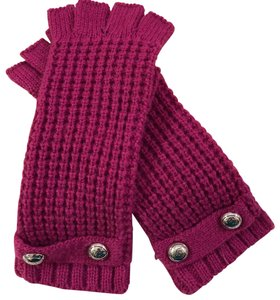 Michael Kors Michael Kors fingerless Gloves