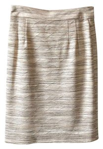 Isabel & Nina Skirt Gold