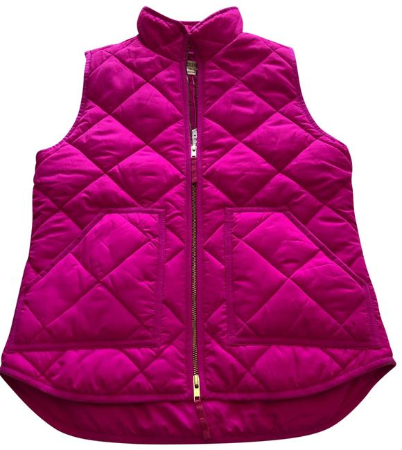 Item - Hot Pink Vest Size 2 (XS)