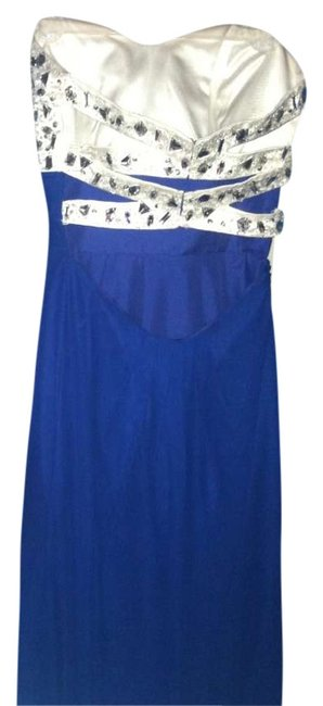 Preload https://item2.tradesy.com/images/electric-royal-blue-prom-long-formal-dress-size-4-s-261801-0-0.jpg?width=400&height=650